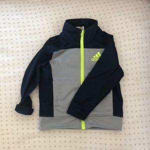 Adidas Track Jacket 2T